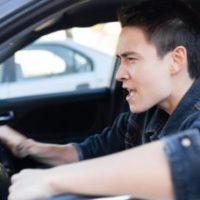 Aggressive-Driver