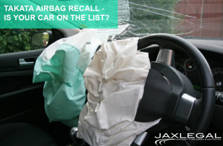 airbag injury attorneys why airbags are being recalled again. Black Bedroom Furniture Sets. Home Design Ideas