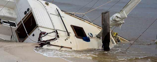 Boat Accident Attorneys