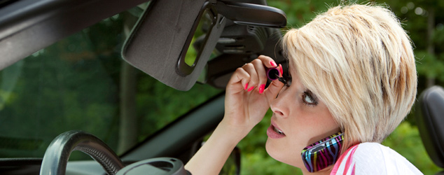 Boca Raton Distracted Driving Accident Attorney