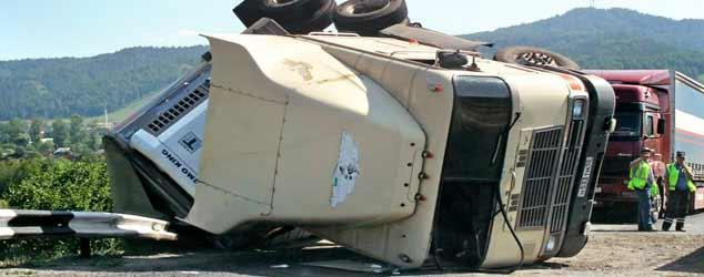 Truck Accident Attorney Boca Raton