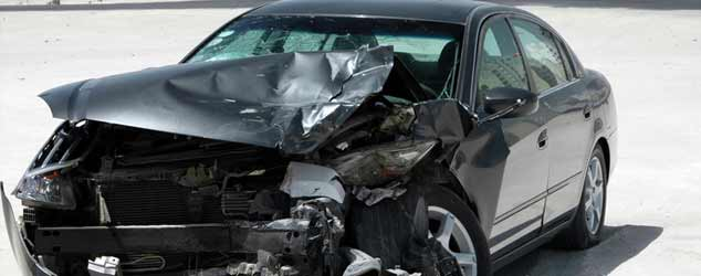Head On Collision Accident Attorney