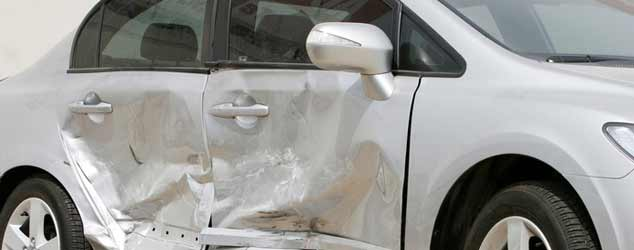 T-Bone or Side Impact Accidents Attorney