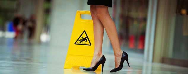 Retail Store Injury Attorney
