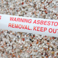 Mesothelioma and the workplace