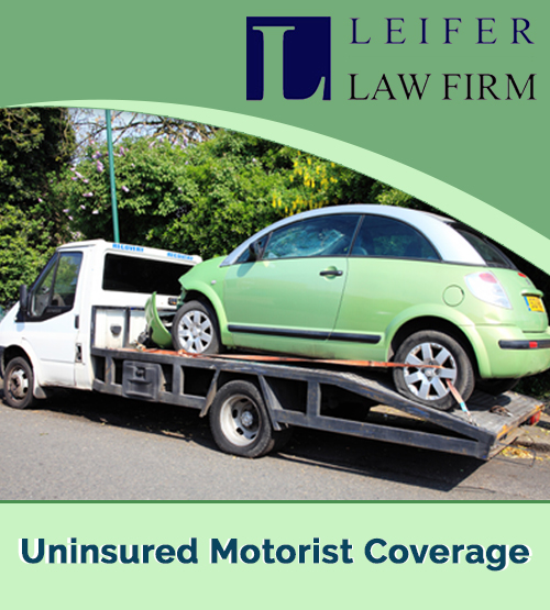 Uninsured motorist coverage explained Uninsured motors