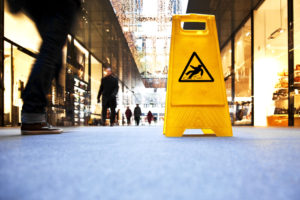 5 Shocking Facts on Slip and Fall Accidents