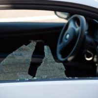 Property Damage after a Car Accident