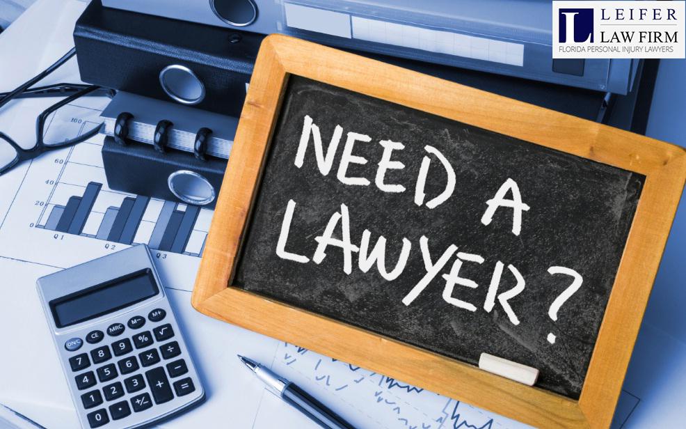 Attorney Quit