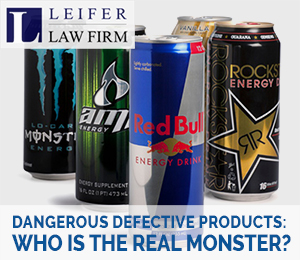 Dangerous Defective Products Who Is The Real Monster