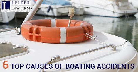 Boat Crash in Florida