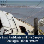 Air Boat Accidents