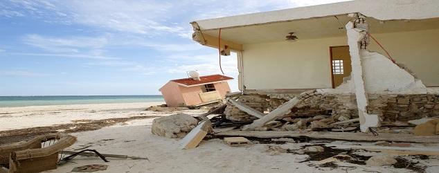 Hurricane Damage claim lawyers