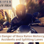 The-Danger-of-Boca-Raton-Motorcycle-Accidents-and-Splitting-Lanes-300x200