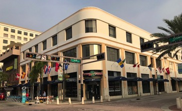 West-Palm Beach Office